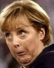 """Selbst """"Gutachten"""" prallen an Merkelab!"""