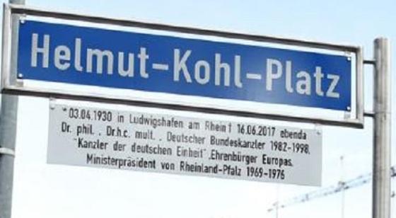 Kohl Platz