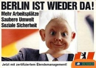 Boris Palmer bringt Berliner und Staatssekretärin Chebli auf diePalme!