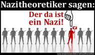 Kein Volk, kein Reich, trotzdem seltsamsteFührer?