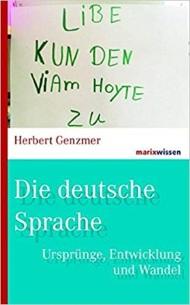 Die Heilige DeutscheSprache