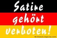 Das Deutsche Kabarett macht Druck: Immer mehr verlassen völlig radikalisiert die Polit-Veranstaltungen