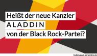 Deutschland weint: Die Chefin Merkel verlässt die Kommandobrücke –teilweise!
