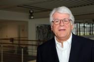 Recklinghäuser Professor Bontrup erhielt 2018 Bundesverdienstkreuz amBande!