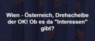Untadelige Experten als Interimsminister für Österreichgesucht!